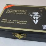 Soundman OKM II Binaural Microphones