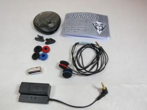 Soundman OKM II Binaural Microphone