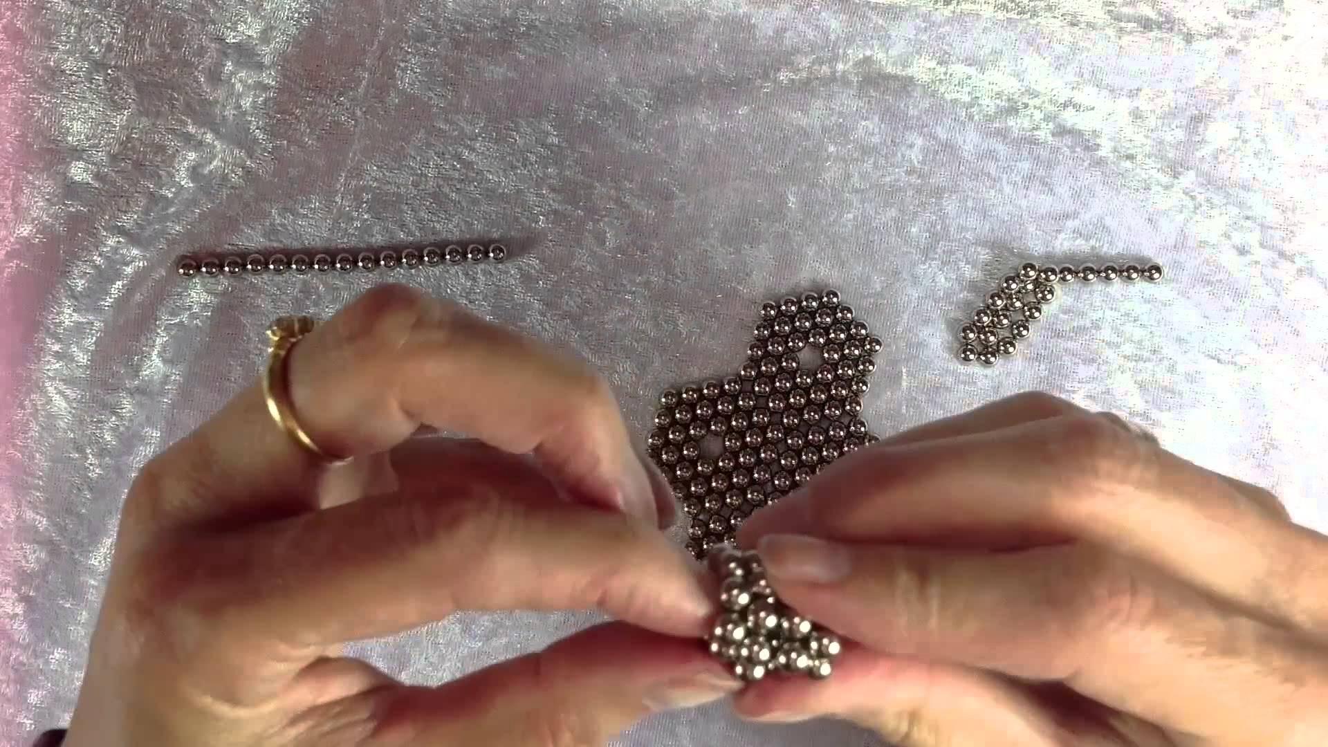 ASMR: Zen Magnets Demonstration – Softly Spoken